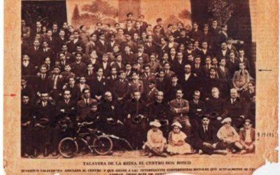 Foto con Historia: Talavera de la Reina