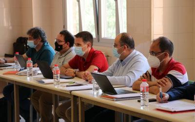 La Delegación de Pastoral Juvenil concluye sus reuniones zonales de inicio de curso