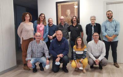 Nuevo Consejo de Salesianos Cooperadores de la Provincia de San Juan Bosco en Madrid