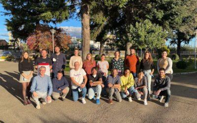 48  participantes en la formación para profesorado de reciente incorporación